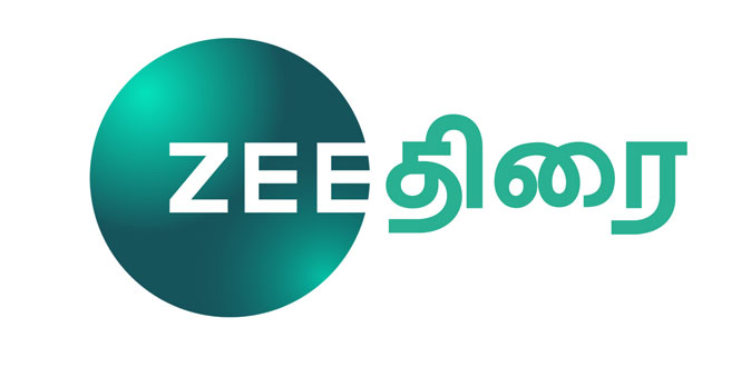 Zee Entertainment unveils logo of new Tamil movie channel