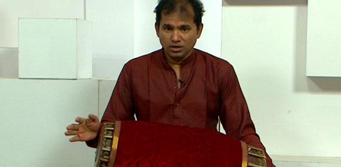 ரசிகர்களின் ஆதரவைப் பெற்ற 'பா' இசைப் பயணம்