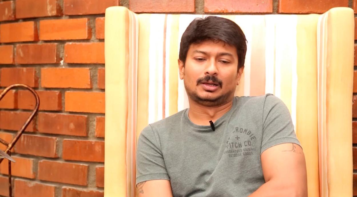 Udhayanithi Speaks about 'Podhuva Emmanasu Thangam'