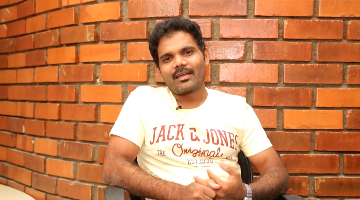Director Thalapathi Prabhu Speaks about 'Podhuvaga Emmanasu Thangam'