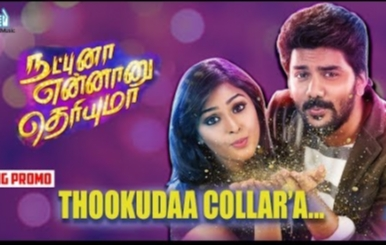 Natpuna Ennanu Theriyuma Movie Video Song - Thookudaa Collara