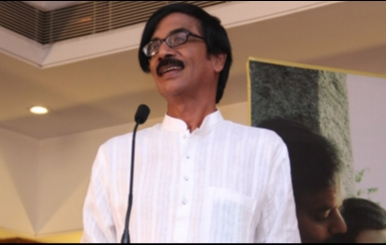 Manobala Thanks Message For State Awards