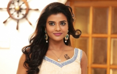 Aishwarya Rajesh Happy Speaks about State Awards