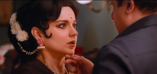 Thalaivi Movie Official Trailer