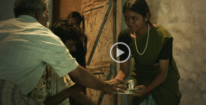 Merku Thodarchi Malai Movie Trailer
