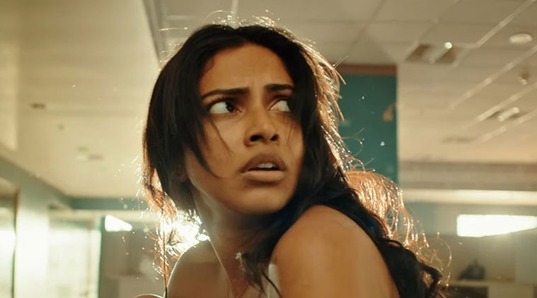 Aadai Movie Teaser