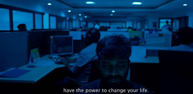 Vaazhl Movie Official Trailer